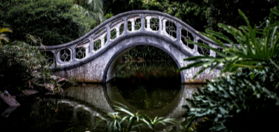 Der Brückenbauer