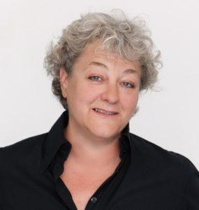 Doris Spadt